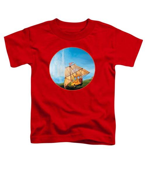 Sailbus Toddler T-Shirt