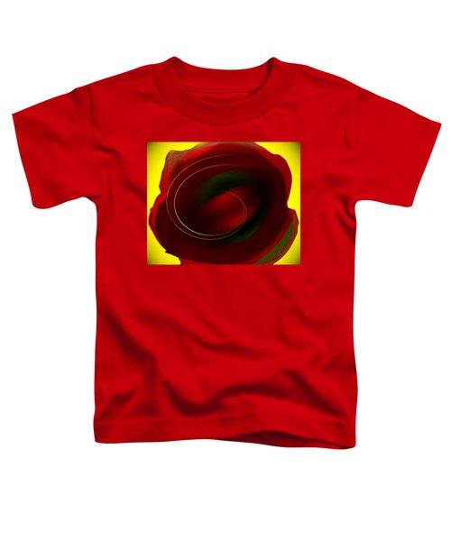 Scream Toddler T-Shirt