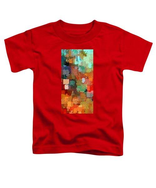 Seasons Toddler T-Shirt