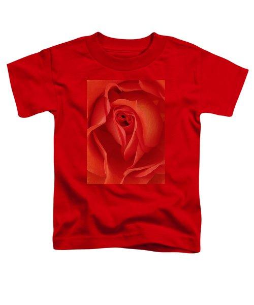Shades Of O'keeffe Toddler T-Shirt