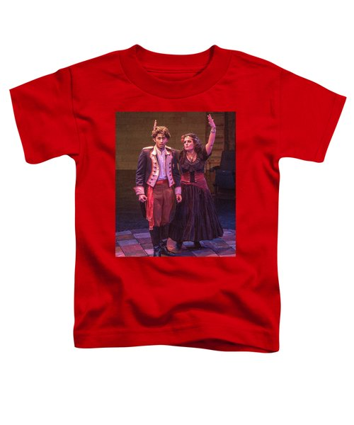The Bad Brother And The Gypsy Toddler T-Shirt