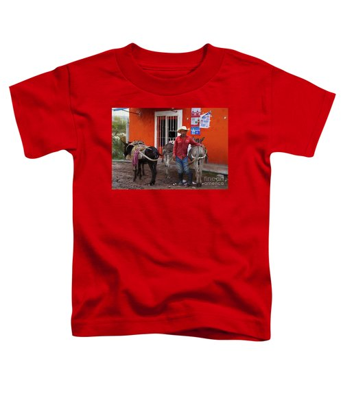 The Store Toddler T-Shirt