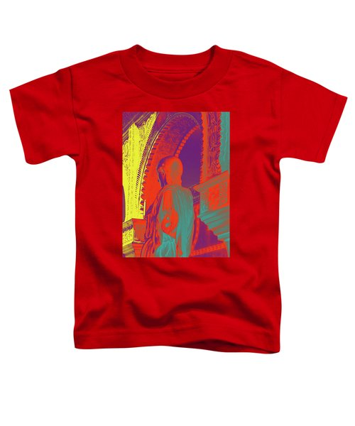 True Colors Toddler T-Shirt
