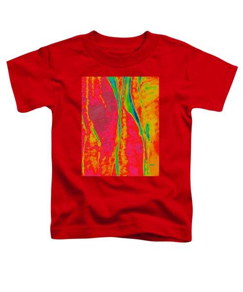 Uluru  Magic   Toddler T-Shirt