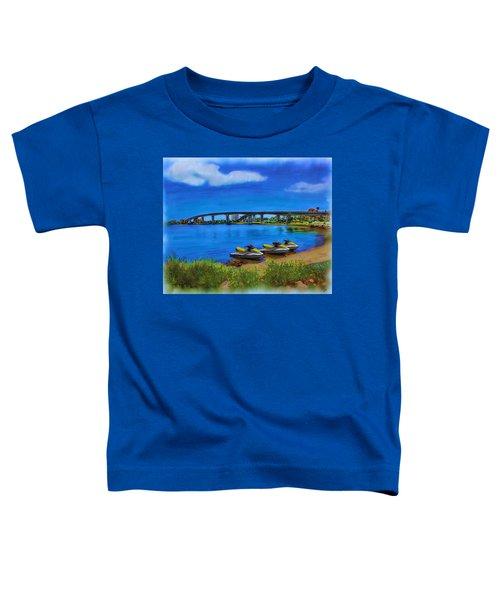 Do You Sea Doo Toddler T-Shirt