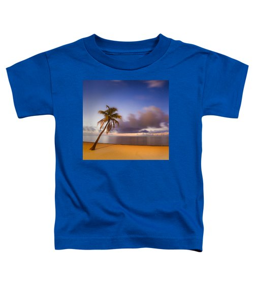 Palm Toddler T-Shirt