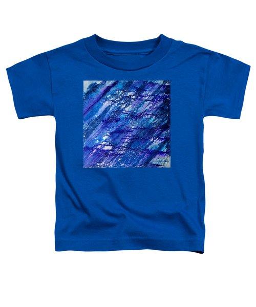 Winter Of Duars Toddler T-Shirt