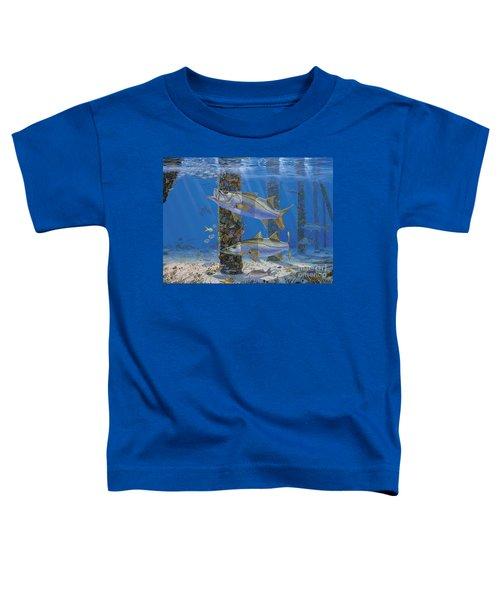 Ambush In0027 Toddler T-Shirt