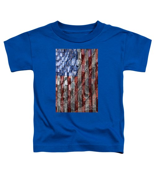 American Sacrifice Toddler T-Shirt