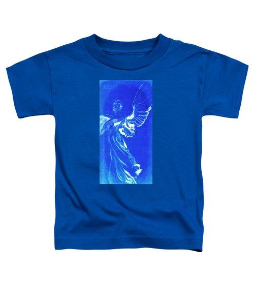 Angel Of The Horizon  Toddler T-Shirt