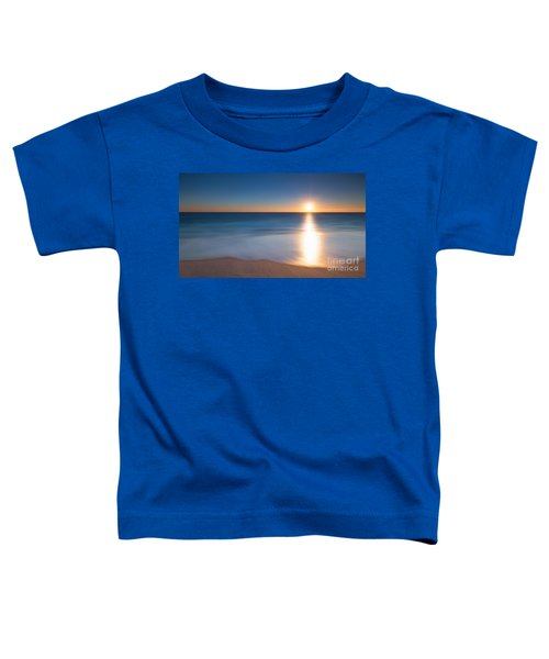 At The Waters Edge Version 2 Toddler T-Shirt