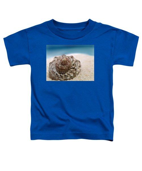 Beach Treasure Toddler T-Shirt