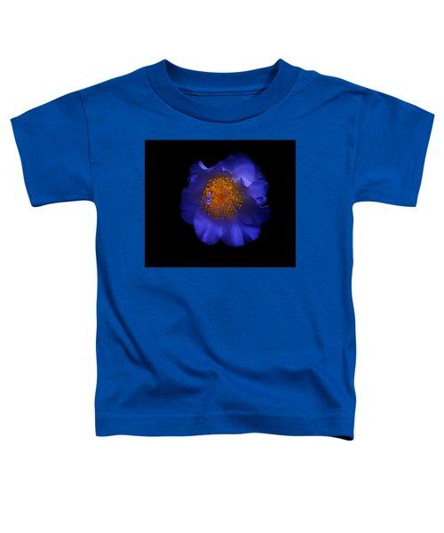 Blue Beauty Toddler T-Shirt