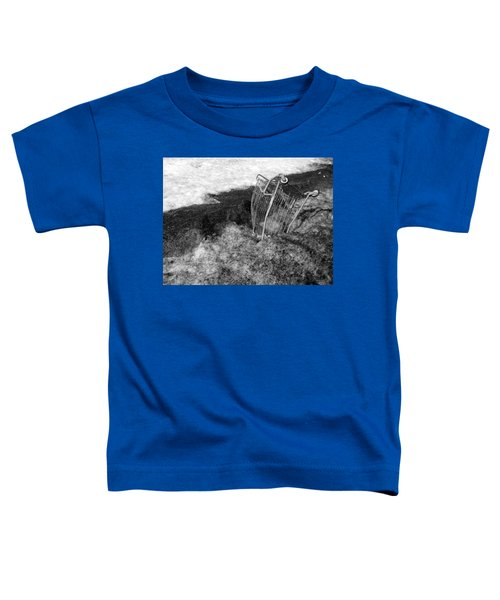 Cart Art No. 9 Toddler T-Shirt