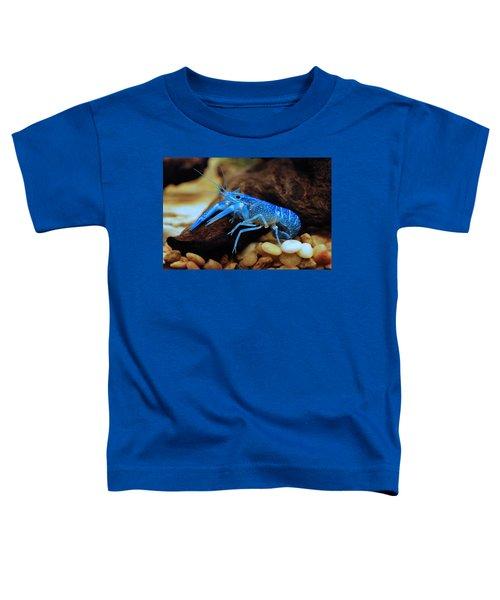 Cherax Quadricarinatus Toddler T-Shirt