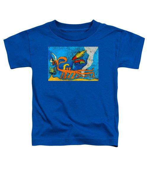 Chimera Toddler T-Shirt