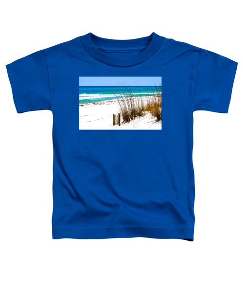 Destin, Florida Toddler T-Shirt