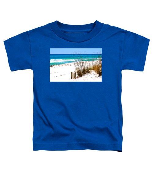 Destin, Florida Toddler T-Shirt