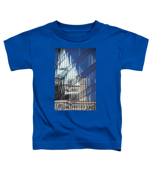 Fairmont Reflections Toddler T-Shirt