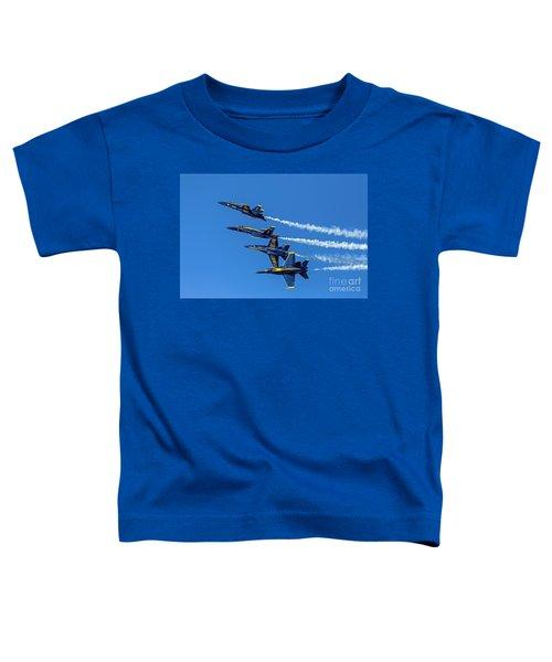 Flying Formation Toddler T-Shirt