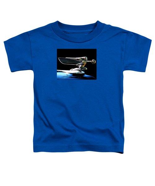 Goddess Of Speed Toddler T-Shirt