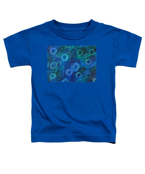 Hypochromic Rbc's Toddler T-Shirt