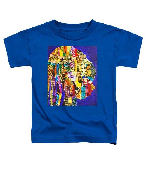 Imani Toddler T-Shirt