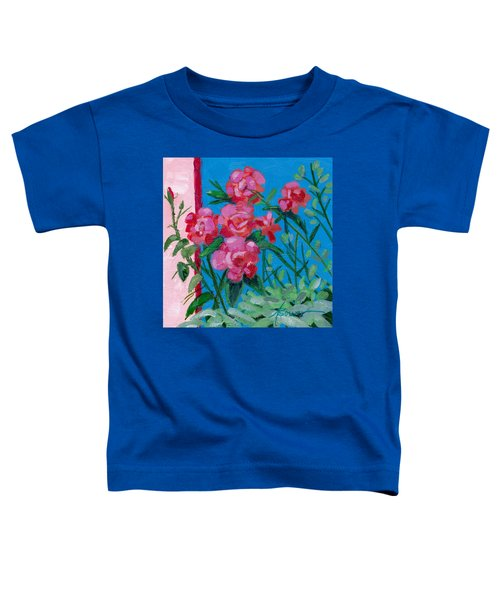 Ioannina Garden Toddler T-Shirt