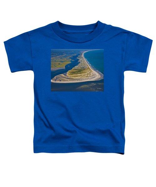 Isolated Luxury Toddler T-Shirt