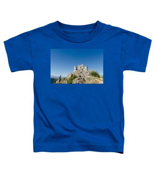 Italian Landscapes - Forgotten Ages Toddler T-Shirt
