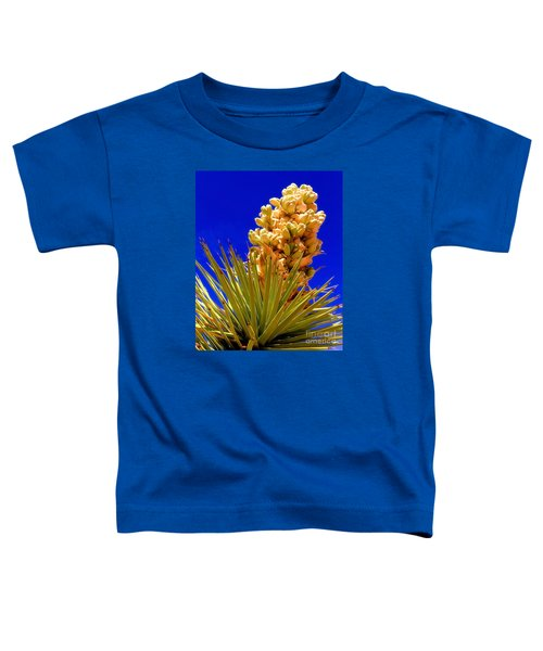 Joshua Bloom By Diana Sainz Toddler T-Shirt