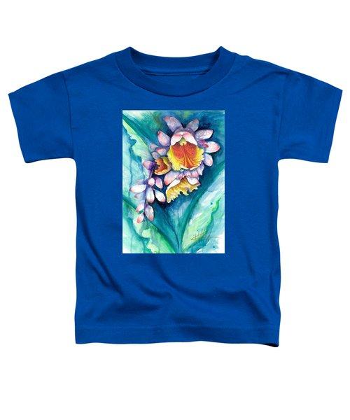 Key West Ginger Toddler T-Shirt