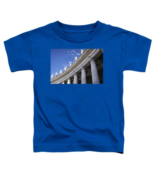 Leading Upwards Toddler T-Shirt