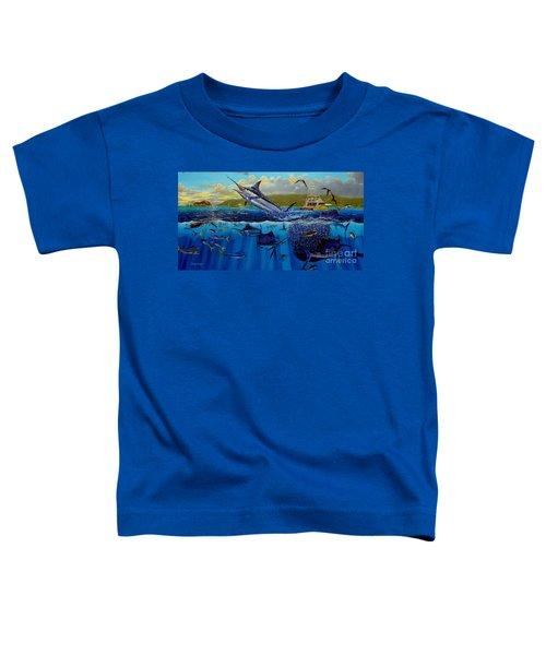 Los Suenos Toddler T-Shirt