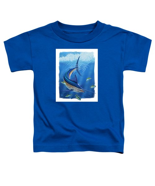 Marlin Toddler T-Shirt