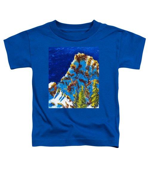 Needles 2 Toddler T-Shirt