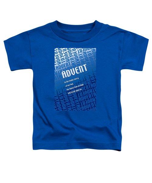 New Dawn Toddler T-Shirt
