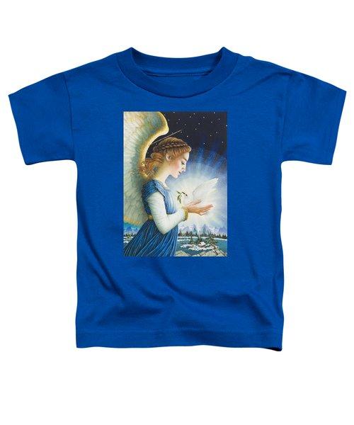Noel Toddler T-Shirt