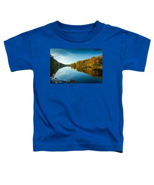 Ogle Lake Toddler T-Shirt