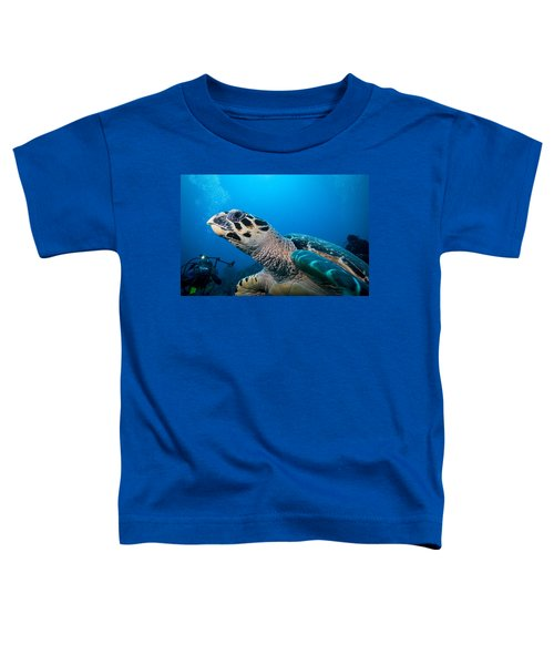 Oh That Paparazzi  Toddler T-Shirt