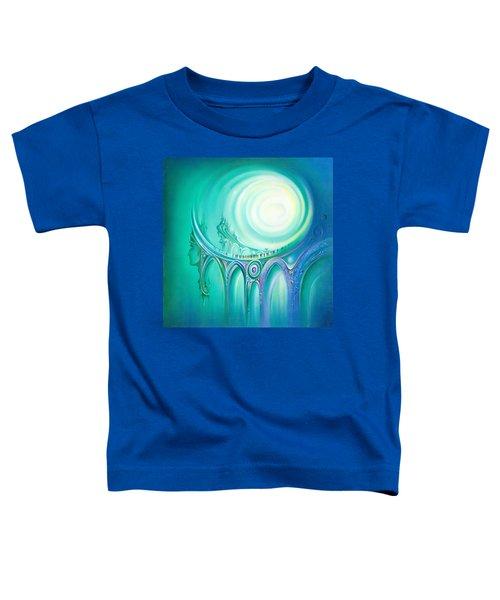 Parallel Ways Toddler T-Shirt