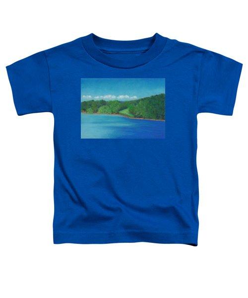 Peaceful Beginnings Toddler T-Shirt