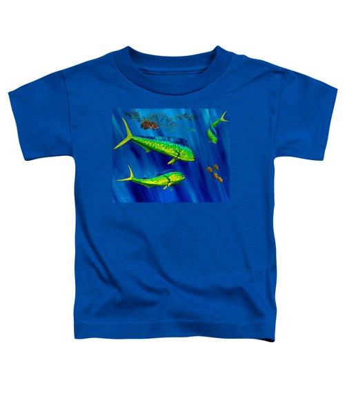 Peanut Gallery Toddler T-Shirt