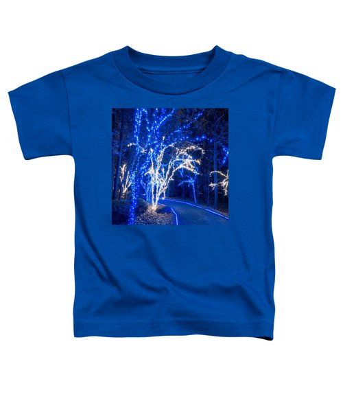 Pond Path Toddler T-Shirt