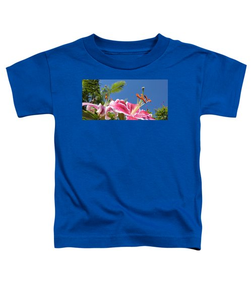 Possibilities 3  Toddler T-Shirt