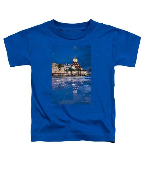 Rare Reflection Toddler T-Shirt