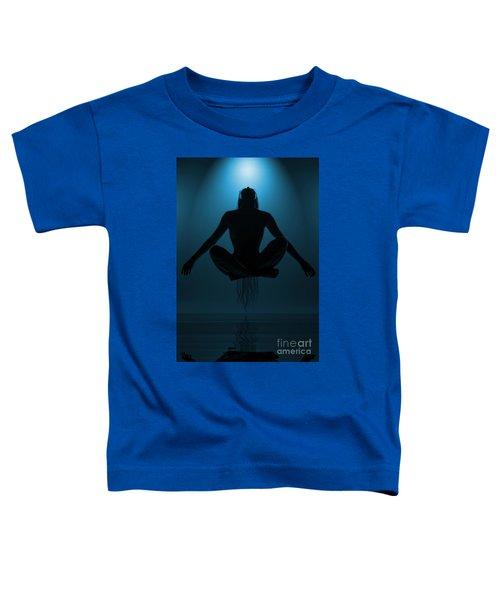 Reaching Nirvana.. Toddler T-Shirt