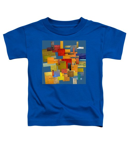 Scrambled Eggs Lv Toddler T-Shirt