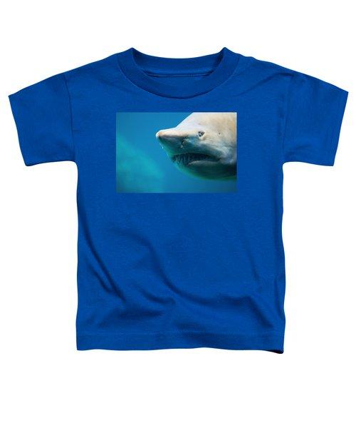 Shark Toddler T-Shirt
