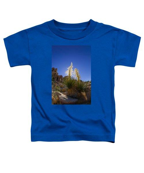 Shields Toddler T-Shirt